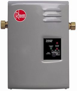 Best Rheem Tankless Water Heater Reviews – 2017