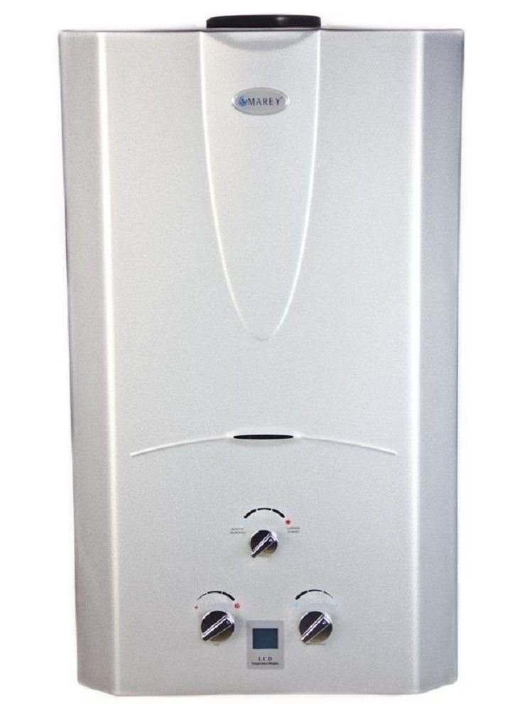 50 Tankless Water Heaters Compared & Reviewed (with Ratings) - 2018