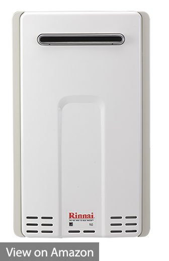 rinnai v65 review