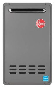 Rheem RTG-64XLN review