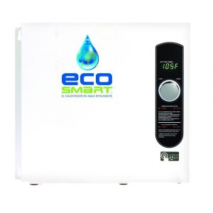 Ecosmart ECO 36 Electric Tankless Water Heater Review