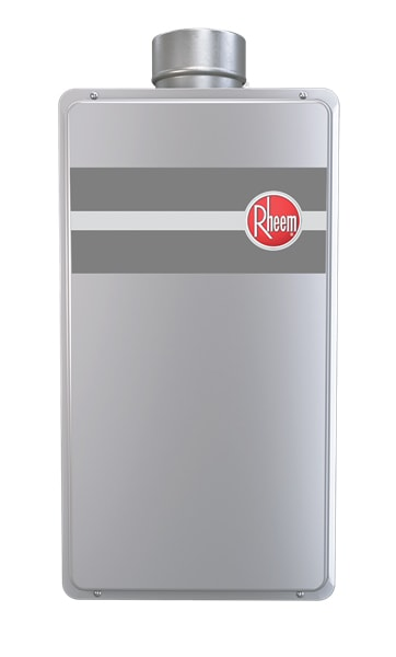 Rheem RTG-84DVLN Low NOx Direct Vent