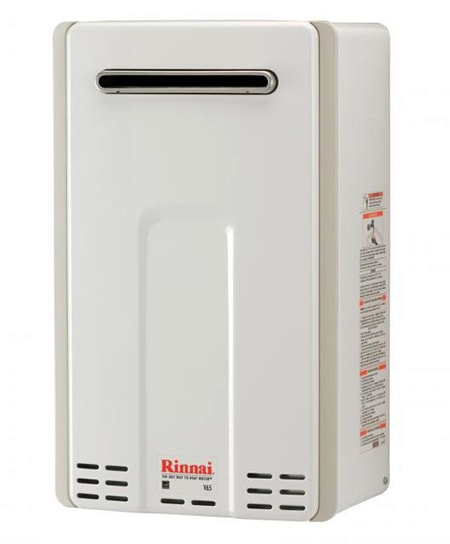 Rinnai V65EN Natural Gas