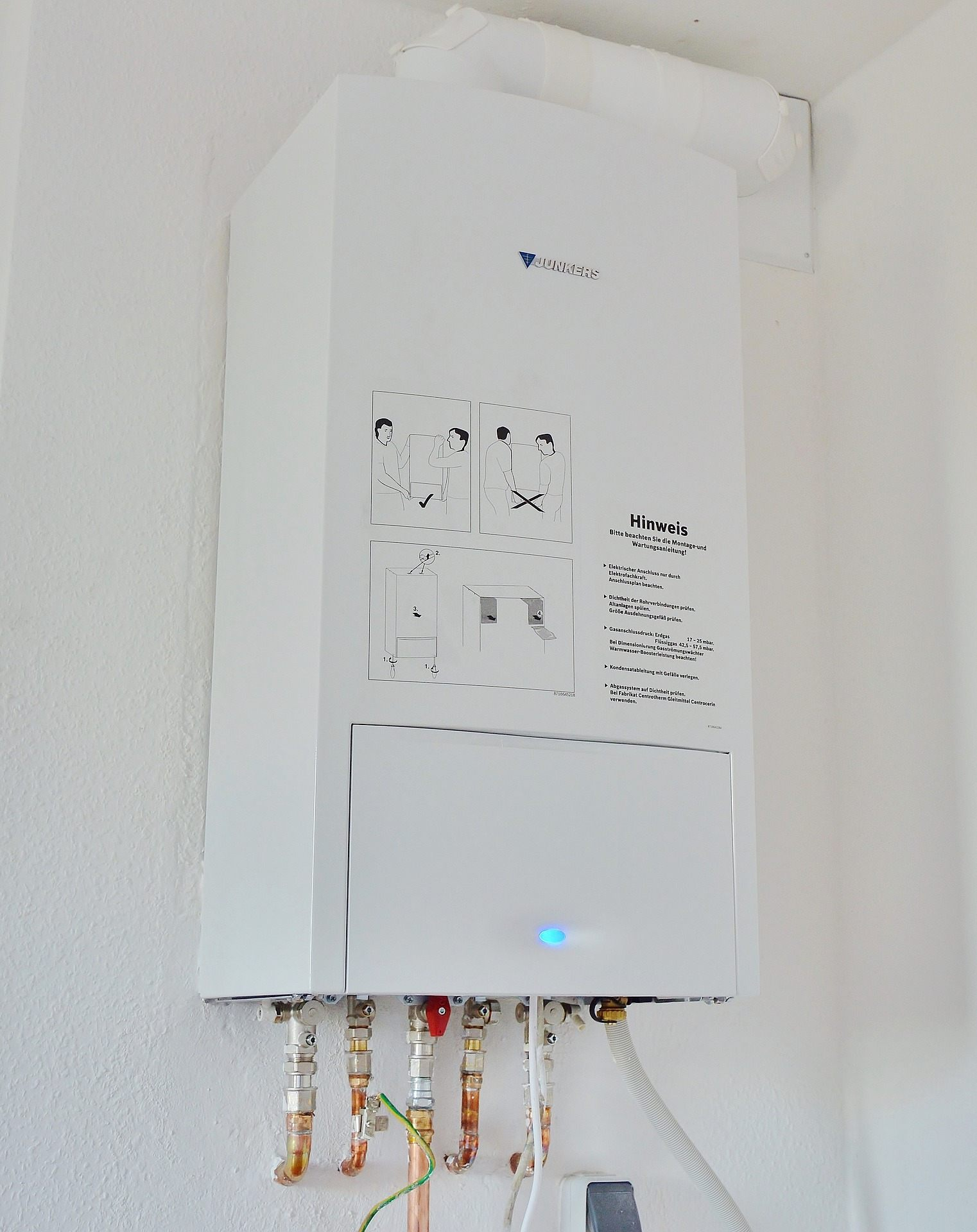 7 Reasons Why You Should Move to a Tankless Water Heater