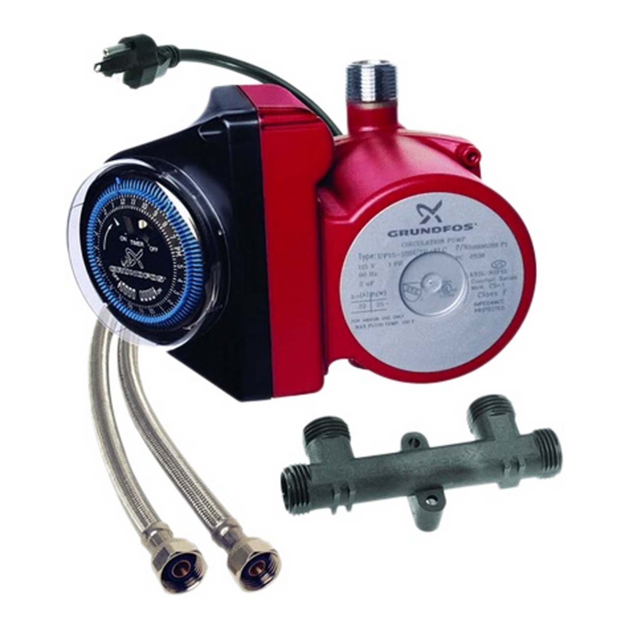Instant Hot Water – Recirculating Pumps